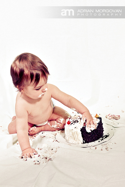 Razvan - Smash the cake (6)